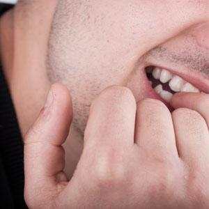 Nail Biting Can Hurt Your Teeth