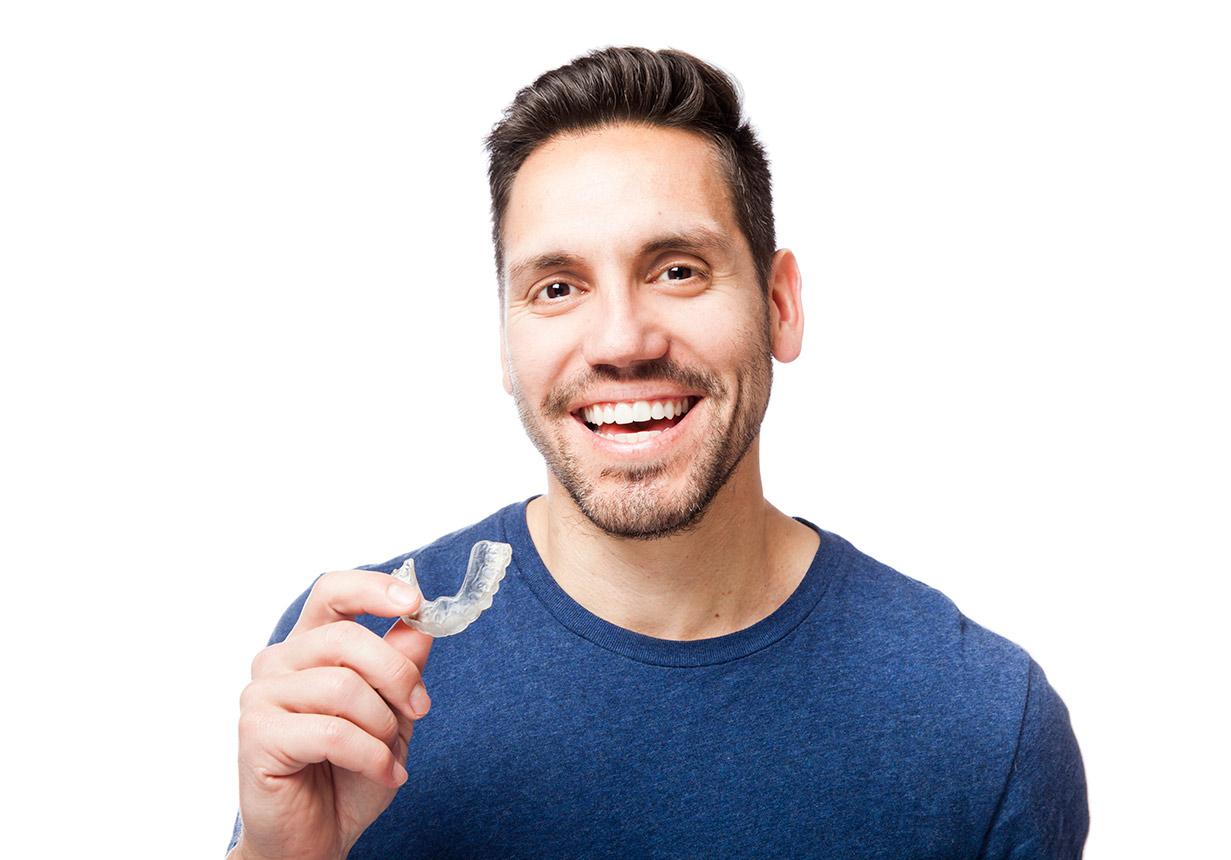 Invisalign Dentist Brentwood