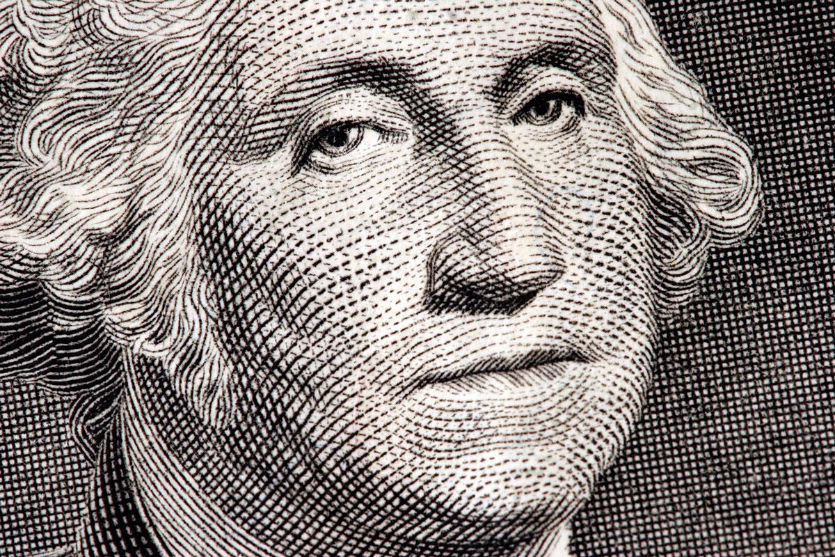 Ask Your Brentwood Dentist: Did George Washington Wear Wooden Teeth?